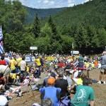 Une balade en montagne avec le Tour de France ?